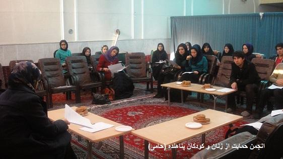 استفاده از شبکه های ارتباطی، راهی برای بهبود آسیبهای مهاجران افغان