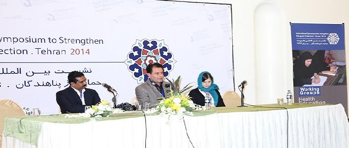 افتتاحیه دومین نشست منطقه ای حمایت از حقوق پناهندگان با حضور مقامات عالیرتبه دولتی و بین المللی برگزار شد
