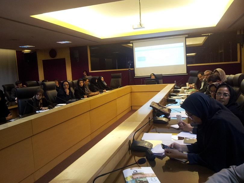 انجمن حامی برگزار کرد: نشست هم اندیشی عدالت اجتماعی و آموزشی کودکان پناهنده در ایران