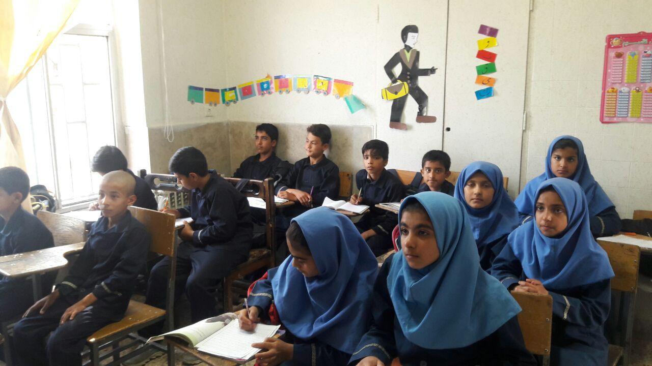 شروع به کار کلاسهای تابستانی مراکز آموزش پایهی حامی، تابستان ۹۶