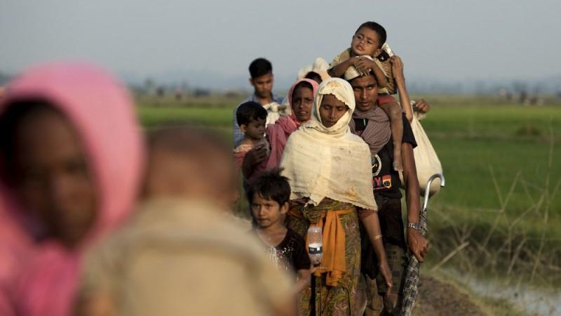 در میانمار چه خبر است؟