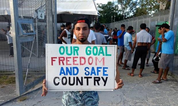 افزایش نگرانی در ارتباط با وضعیت پناهجویان در پاپوآ، گینه نو
