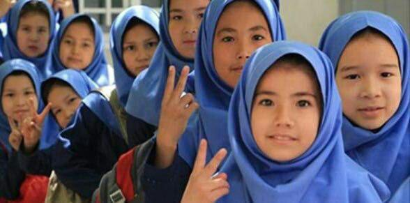 دستورالعمل ثبتنام دانشآموزان اتباع خارجی