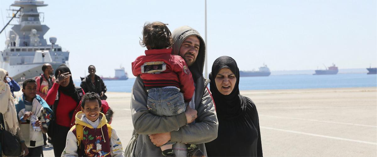 روز جهانی مهاجران ۱۸ دسامبر