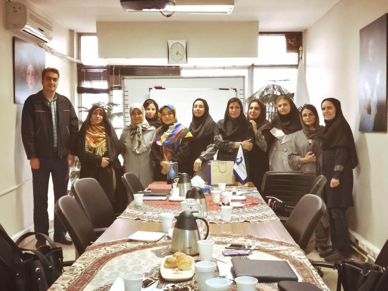 تجربه زیسته زنان پناهنده
